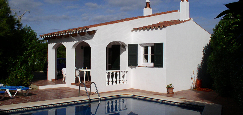 Pool access to all residents.